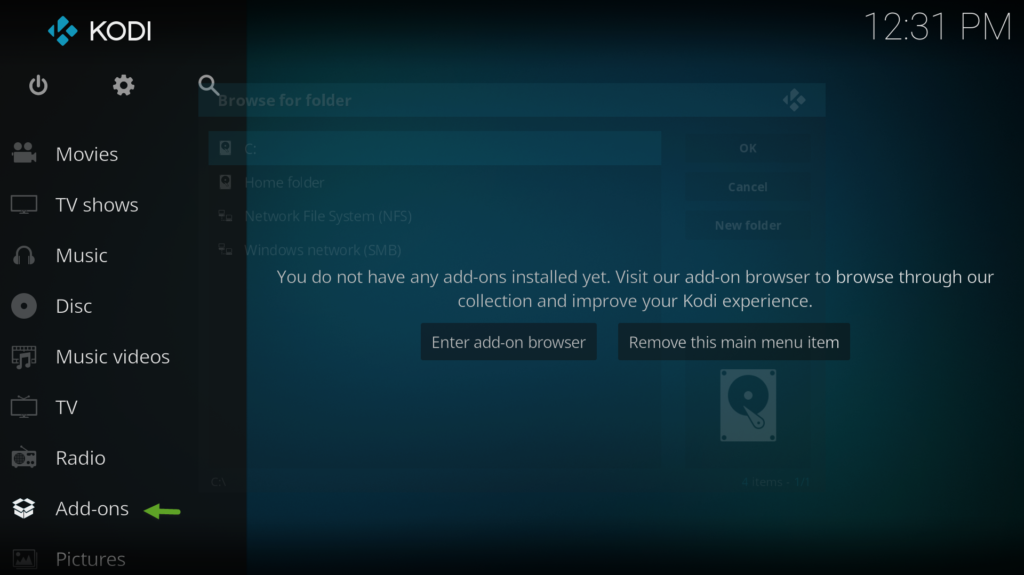 How To Install Vlive On Kodi – Your Streaming TV