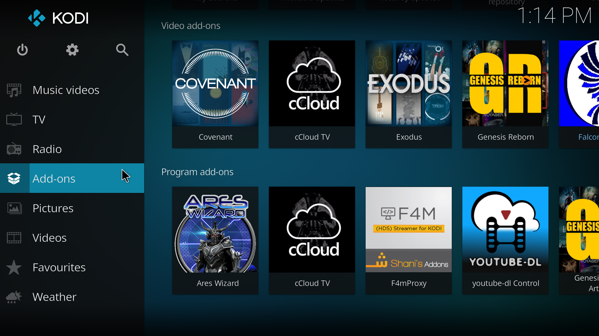 The Best Builds For Kodi