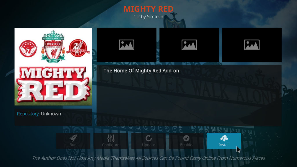 how to get kodi to stream to tv