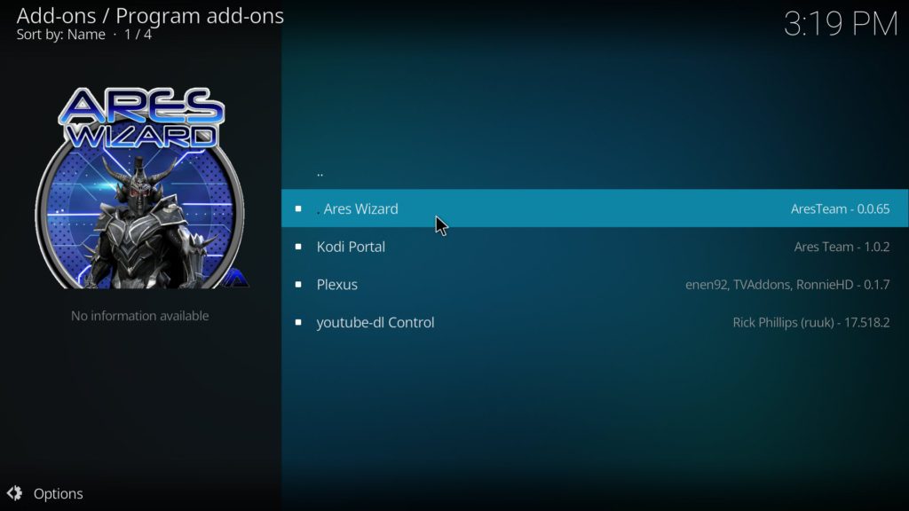How to Install Sportie Addon For Kodi – Your Streaming TV