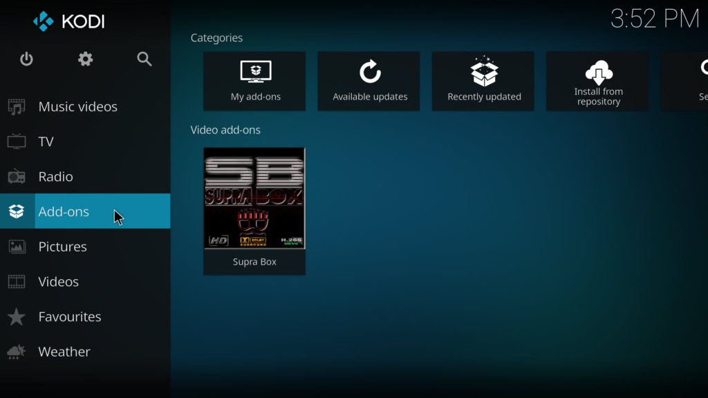 How To Install Supra Box Add-on On Kodi – Your Streaming TV
