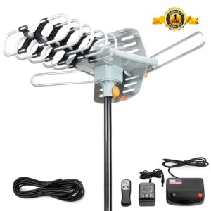 Reviews Over The Air Tv Digital Antennas – Your Streaming TV