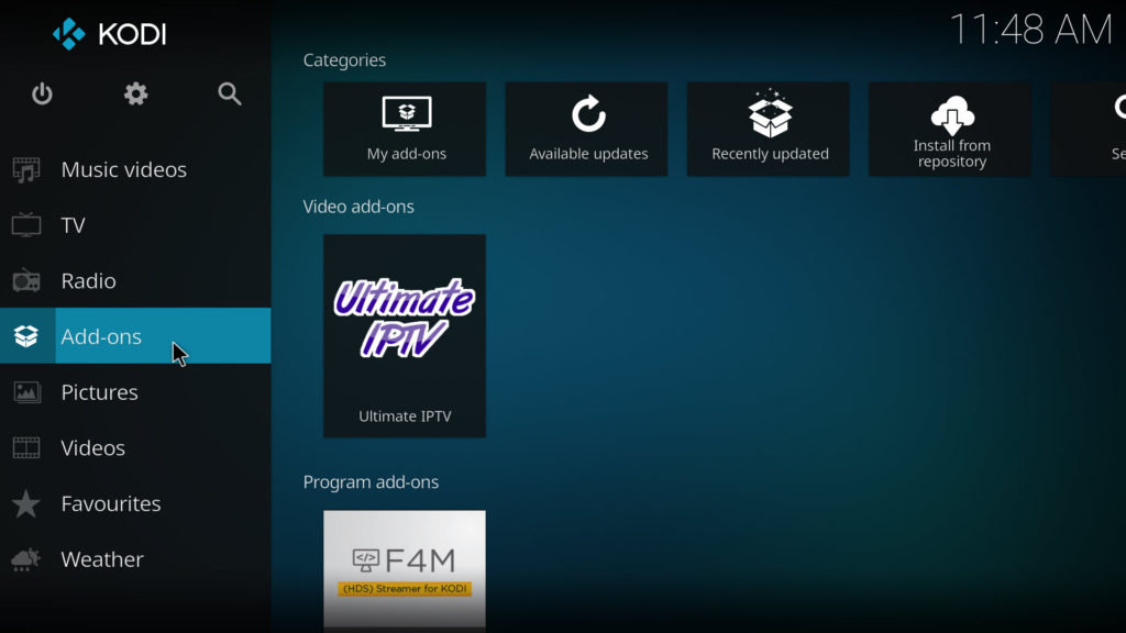 How To Install Ultimate IPTV On Kodi – Your Streaming TV