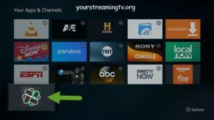 How To Install Red Movie APK On FireStick & Fire TV & Fire