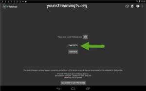 How To Install Streams R US APK On Android – Your Streaming TV