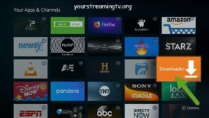 How To Install Red Box TV On A FireStick & Fire TV & Fire TV