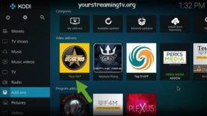 How To Install Star Tec HD Kodi Addon – Your Streaming TV