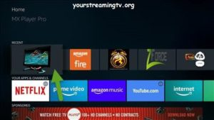 How To Install MX Player PRO On A FireStick & Fire TV & Fire TV Cube
