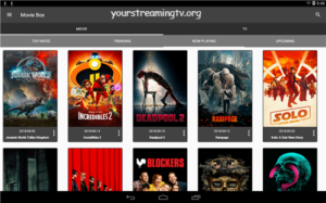 How To Install MovieBox APK APP On Android – Your Streaming TV