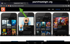 Tea TV APK Android Full Install Guide – Your Streaming TV