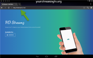 How To Install HD Streamz APK On All Android Devices – Your