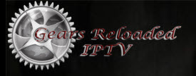 Gears Reloaded IPTV APK 2018 – Your Streaming TV