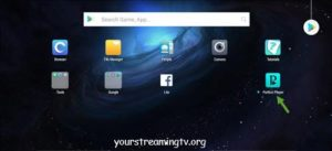 Install M3U IPTV Playlist URL On Perfect Player For Android