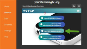 tvtap firestick 2.5 download