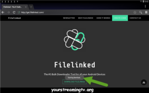 My List For Top Best FileLinked Codes 2019 – Your Streaming TV