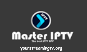 Master IPTV Player APK Download & Install – Your Streaming TV