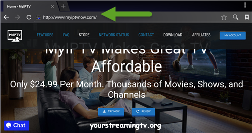 myiptv apk download for android