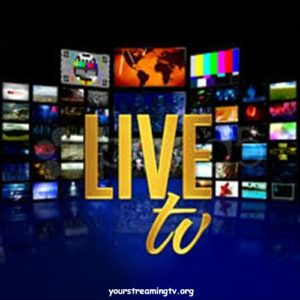 tv streaming apps free