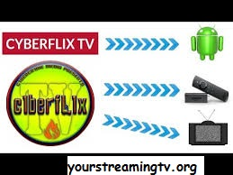 how to download cyberflix on fire tv stick